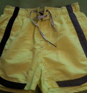 Пляжные шорты Allencox