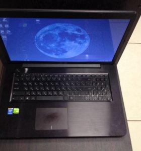 Ноутбук Asus K756u