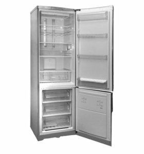 Холодильник hotpoint-ariston rmbh1200f