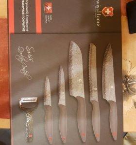 Новые мраморные ножи