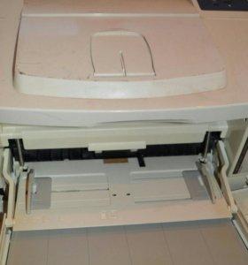 Принтер xerox 3420