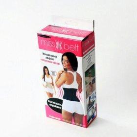 Пояс Miss Belt