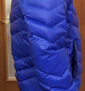 Куртка зимняя Reebok(xs)