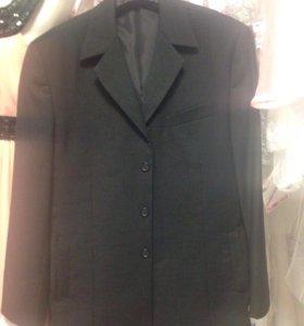 Мужские костюмы и пиджаки распродажа