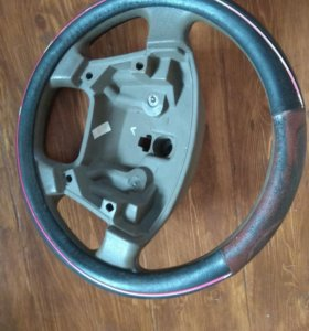 Рулевое колесо для Саманд
