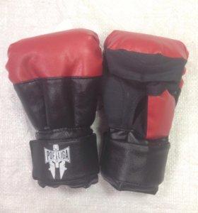 Перчатки Детские 8 унций для об и спарингов