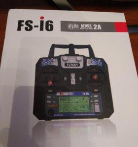 Пульт FlySky FS-i6