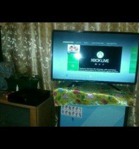 Xbox 360 E 250гиг.