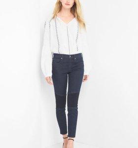 новые джинсы Gap, 25
