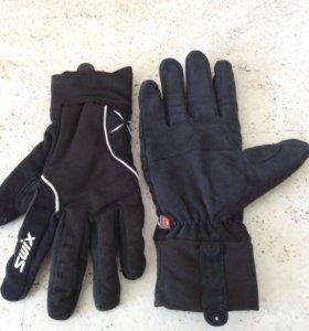 Перчатки беговые Swix Star XC мужские