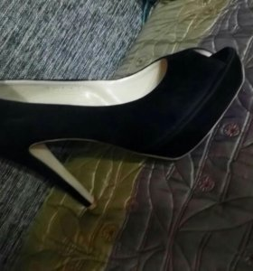 Carlo Pazolini туфли