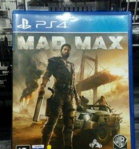 Продам игру MAD MAX