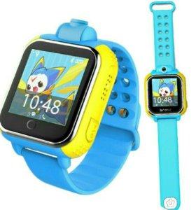 Детские смарт-часы swc-07 с wi-fi и камерой
