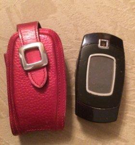 Мобильный телефон Samsung E500