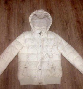 Зимняя куртка Zolla 50-52