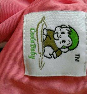 Многоразовые подгузники  Coola Baby 2 шт