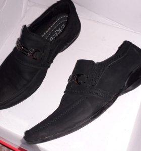 Туфли детские 25 размер
