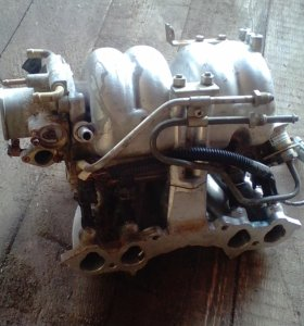 инжектор ВАЗ 2107