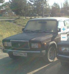 ВАЗ 2107 2006 г