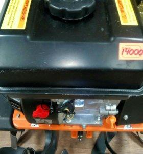 Мотокультиватор Robinzon 6.5лошадей