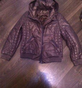 Новая Куртка 52 размер