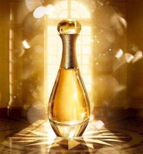 Женские духи Christian Dior J'adore
