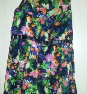 Платье р.50-52