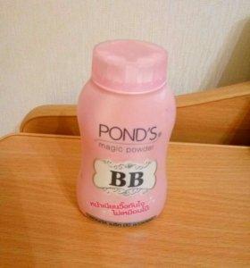 BB пудра Magic Powder (тайская косметика)