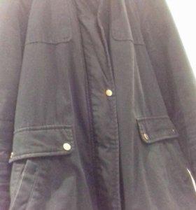 Весенняя - осенняя куртка