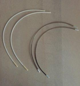 Косточки для бюста размер C
