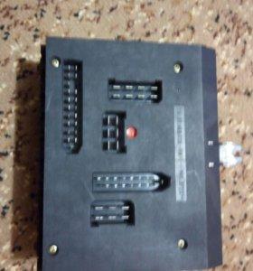 Блок предохранителей ВАЗ 2110-12