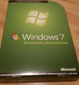Лицензионная система Windows 7