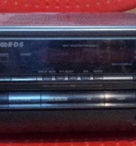 Technics SA-EX320 AV ресивер