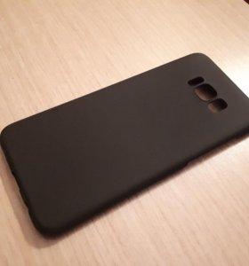 Samsung s8 plus чехол