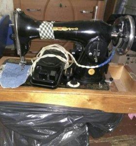 СРОЧНО швейная машинка
