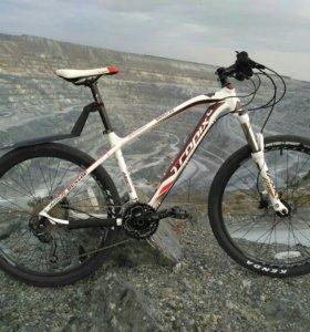 Велосипед TROPIX