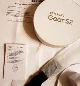 Samsung Gear S2 Sport