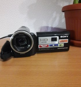 Видеокамера Sony HDR-PJ10