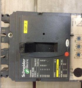 Автоматы NSX