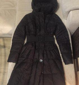 Пальто(пуховик)