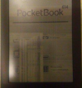PocketBook 614