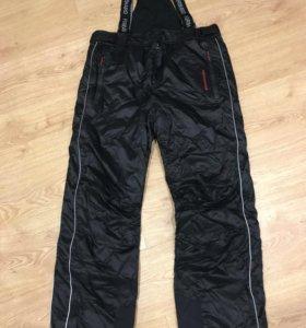 Продам утеплённые брюки