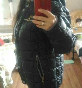 Куртка женские(Новый)