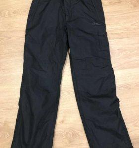 Продам брюки утеплённые мужские