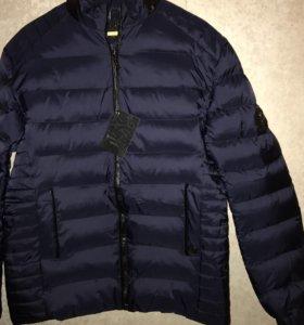 Куртка зимняя S.Ricci