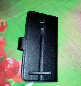 Чехол на Asus Zenfone Go ZB500KL ZB500KG