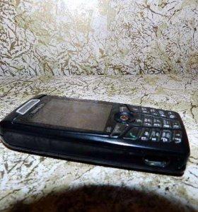 Телефон сотовый Siemens S 65