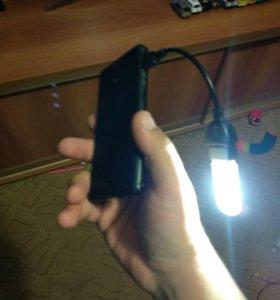 USB Светильники