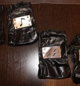 Перчатки Наруто
