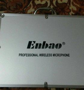 Радиосистема Enbao proaudio SG-922 (HS)